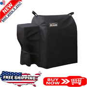Bbq Gas Grill Cover For Traeger 20 Series Junior Tailgater Grills Waterproof