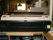 Canon Ipf760 Wide Format Printer And Supplies