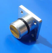 Wr42 Waveguide Antenna Adapter With Anti Moisture Foil