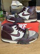 Air Trainer 1 Andlsquotwisted Prep Pack - Clay Mahoganyandrsquo Nikes