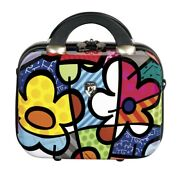 Britto Flowers By Heys Usa B708-bc 12 Beauty Case