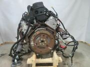 5.3 Liter Engine Motor Ls Swap Dropout Chevy Ly5 144k Complete Drop Out