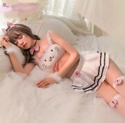 Cute Kitty Cat Sexy Lingerie Set Role Play