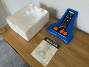 Very Rare Bandai Galaxian Vintage 1980 Vfd Tabletop Electronic Game - Mint .