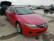Passenger Right Front Door Electric Windows Fits 04-08 Tsx 2409219