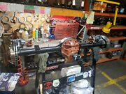 1966-1977 Early Ford Bronco Built 9 Rear Diff. 4.11 Detroit Disc Brakes