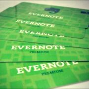 Evernote Premium 12 Month Subscription / Upgrade - Digital Delivery - 40 Off