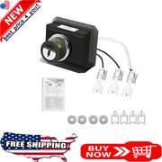 Grill Igniter For Weber Genesis 310 320 Gas Grills Electrodes Ignitions Kit