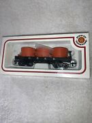 Bachmann 1860 Old Timers Union Pacific Water Tank Train Car N Gauge Scale Tr2056
