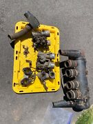 Solex Phh 40 Bmw 2000cs 2000ti With Manifolds And Air Filter Box