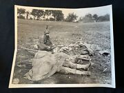 Ww2 Dead American Soldiers At Caserta Us Army Signal Corps Battle Of Salerno
