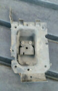 1981 1991 Chevy 4x4 Truck Np208 Transfer Case Shifter Base