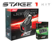 Edge 19003 Stage 1 Performance Kit With Evolution Cs2 Programmer For F250