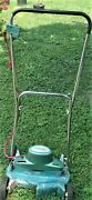 Rare Vintage Sunbeam 1960and039s Electric Lawn Mower Twin Blade Re-184b