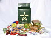 Meal Ready To Eat Russian Army Food Ration/ Military Food /daily Pack. Mre
