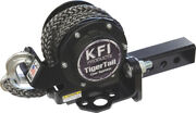 Kfi Products Tiger Tail Tow System Adjustable Mount Kit 1.25 101105