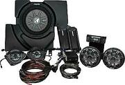 Polaris Rzr Xp Turbo S Complete 2 Speaker Plug-and-play System/stereo
