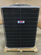 Heil 5 Ton 16 Seer Air Conditioning Condenser N4a660gkb, Scratch And Dent