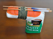New Rare Scotty Cameron 2019 Sushi Headcover Limited Golf Club Head Covers Sport