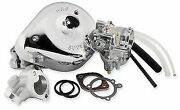 S And S Cycle Shorty Super E Carburetor Kit 11-0409