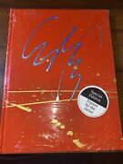 Dale Chihuly Form From Fire Special Edition Signed Book Brand New