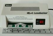 Ibico Gl-4 Small Desktop Laminator, Up To 4 Wide, For Photo Id/business Cards