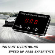 Car Electronic Throttle Controller Accelerator 9m For Range Rover 2013+ Speed Up