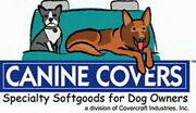 Seat Cover-sport Canine Covers Dcl6357gy Fits 2014 Jeep Cherokee