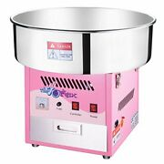 6303 Great Northern Popcorn Commercial Quality Cotton Candy Machine And Elect...