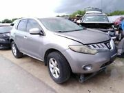 Automatic Transmission Cvt 2wd Fwd Fits 09-14 Murano 242710