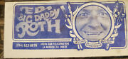 70's Ed Big Daddy Roth's Circa 19761 Of A Kind Collectable 3 3/4 X 2 5/8