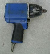 Bluepoint Snapon 1/2 Inch Impact Wrench