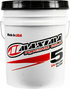 Maxima Sxs Synthetic Gear Oil 75w90 5 Gal 40-48505