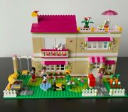 Lego Friends Olivia's House 3315 [complete]