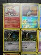 Small Lot Of Foil Holo Promo Pokemon Cards Black And White