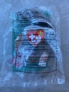 Nip Retired And Very Rare Antsy The Anteater Ty Teenie Beanie Baby Package 2