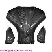 Kawasaki Z1000 Cover Carbon Fuel Tank Pad Motorcycle Accessories Protection Oil