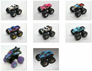 Micro Machines Monster Truck Tuff Trax - You Pick - Vintage Galoob