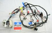 1973 73 Charger Se Satellite Sebring Standard Dash Harness Non A/c Equipped Cars