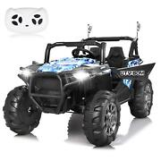 Ride On Toys Cars 2 Seater Electric Utv Cars For Kids 12v Remote Control