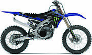 Dand039cor Monster Energy Complete Graphic Kit White Background 20-50-129