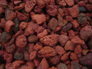 Best Lanscaping 18 Lb Red Lava Rock Aquarium Substrate Low Maint.best Can Find