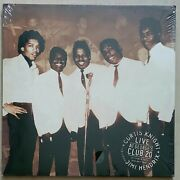 Curtis Knight Featuring Jimi Hendrix - Live At Georgeand039s Club 20 / Vinyle Neuf