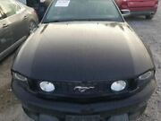 05-09 Ford Mustang Oem Hood Assembly Painted Black Without Hood Scoop