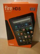 New Kindle Fire Hd 8 Tablet 32gb With Alexa 10th Gen. Plum