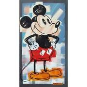 Disney Fine Art - Hip To Be Squared 1