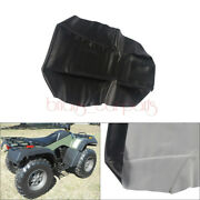 Seat Cover Replacement Fit For Arctic Cat 4x4 2x4 1996-05 250 300 400 500 Trv