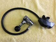 Poseidon 2nd Stage Regulator - Scuba Diving As Pictured