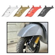 Motorcycle Rocker Cover Protector For Vespa Gts 125 200 300 Accessories