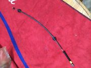 Nos 1970 Ford Mustang Boss 302 428 Cj Scj Shelby Throttle Cable C9zz-9a758-e